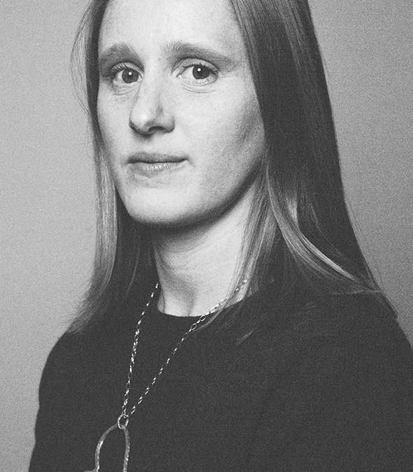 Hannah Maughan